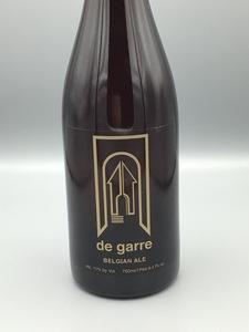 De Garre - House Triple (25.4oz Bottle)